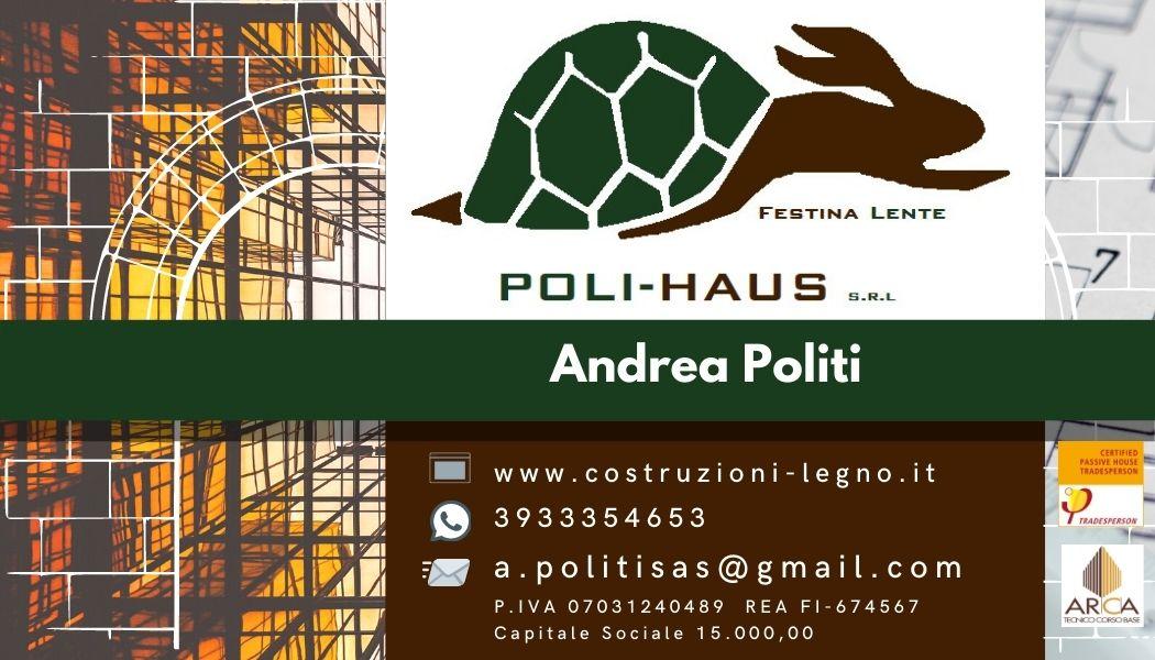Poli-Haus Politi Andrea